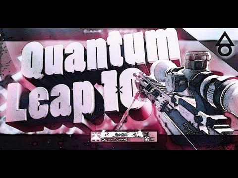 Justice Quantum: Quantum Leap Episode 10 by Justice Drop
