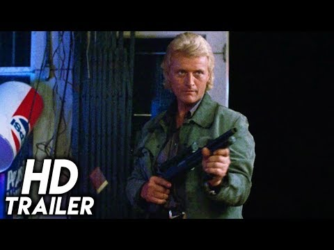 Wanted: Dead or Alive (1986) ORIGINAL TRAILER [HD 1080p]