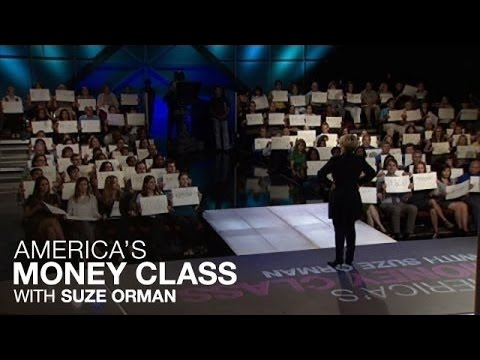 Watch the First 5 Minutes of America's Money Class with Suze Orman – Oprah Winfrey Network