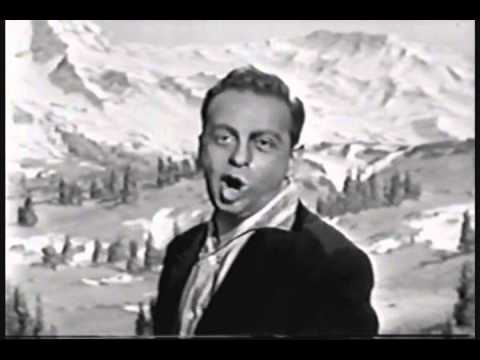 Tekst piosenki Bing Crosby - Mountain Greenery po polsku