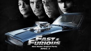 Nonton Fast & Furious (Blu-Ray+Digital Copy+UltraViolet) Film Subtitle Indonesia Streaming Movie Download