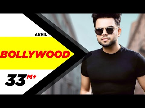 Bollywood (Full Video) | Akhil | Preet Hundal |  Arvindr Khaira | Speed Records