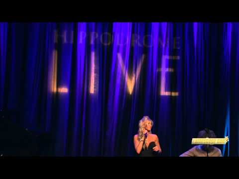 Kim Alvord - Spotlight