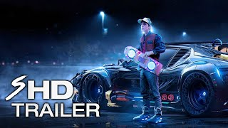 Video Back to the Future 4 - Trailer #1 (2018) Michael J. Fox, Christopher Lloyd (Fan Made) MP3, 3GP, MP4, WEBM, AVI, FLV Oktober 2017
