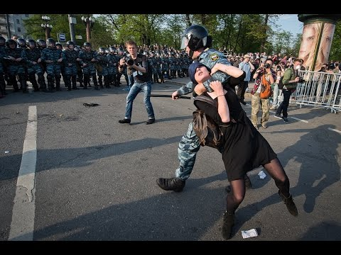 Украинская журналистка доступно объяснила жительнице Москвы, чем плох Путин: опубликовано видео