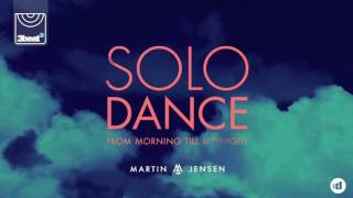 Video Martin Jensen - Solo Dance (Acoustic Mix) MP3, 3GP, MP4, WEBM, AVI, FLV Januari 2018