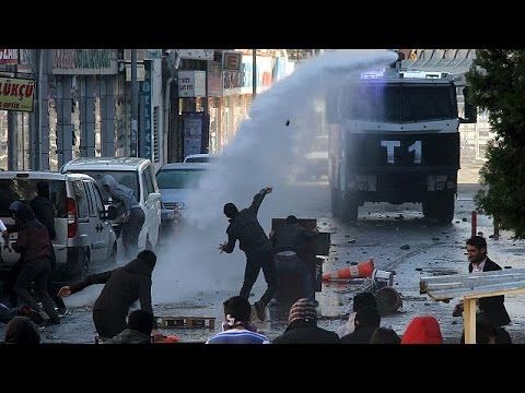 Τουρκία: Ανεβαίνει ο απολογισμός των νεκρών στα νοτιοανατολικά