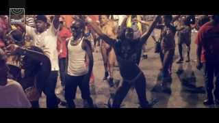 Jus Now ft. Bunji Garlin & Stylo G - Tun Up (Official Video) HD