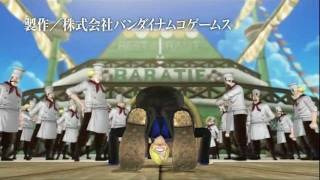【PS3】 ワンピース 海賊無双 プロモーションムービー第二弾