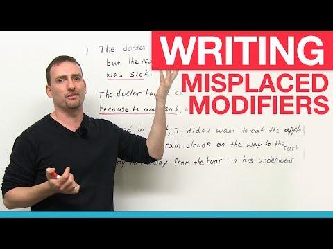 (videó) Jelzők helyes sorrendje az angolban - írj és beszélj jól angolul!