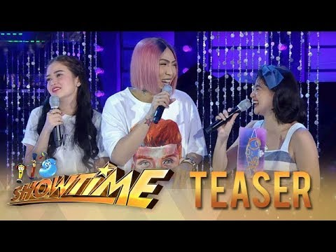 It's Showtime March 14, 2018 Teaser