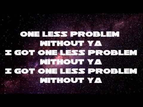 Ariana Grande - Problem ft Iggy Azalea (Lyric Video)