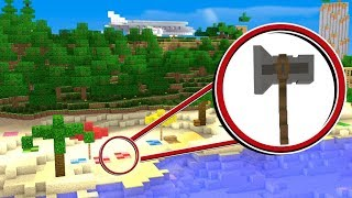 *Cobalt Weapons Mod* 2v2 Sandy Battledome Modded Desert - Minecraft Modded Battledome | JeromeASF