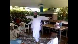 NEW - VIDEO OF MAULANA TARIQ JAMEEL DOING ZIKR & EXERCISE AND TEACHING OTHERS ! full download video download mp3 download music download