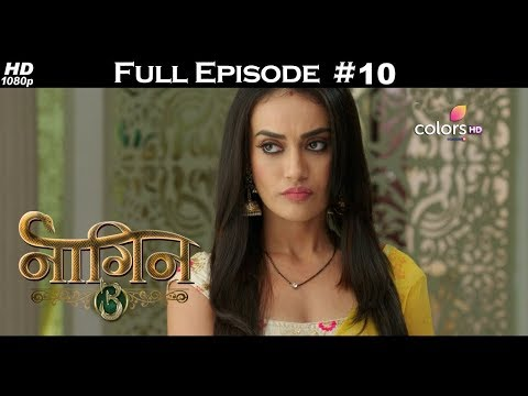Naagin 3 - Full Episode 10 - With English Subtitles
