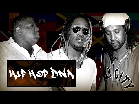 Hip Hop DNA: Breaking Down The Caribbean's Impact On The Culture