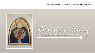 (Video) Christian Unity Week