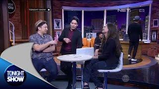 Video Jajuli - Jawab Jujur Kali Ringgo Agus Rahman dan Sabai Morscheck MP3, 3GP, MP4, WEBM, AVI, FLV Februari 2018