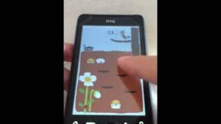 Prairiedog & Hedgehog sp YouTube video
