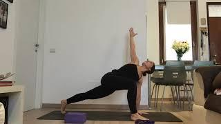 Rinforza la tua pratica Yoga