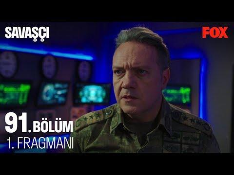 Savaşçı 91. Bölüm Fragmanı