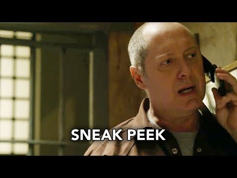 """The Blacklist 6x08 Sneak Peek """"Marko Jankowics"""" (HD) Season 6 Episode 8 Sneak Peek"""