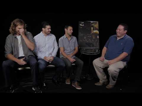 The Spearhead Effect Interview w/ Crew