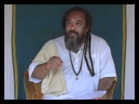 Mooji Answers: The Questioner (Seeker) Can Never Realize the Self