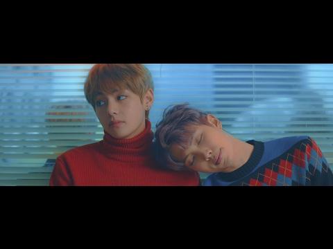 BTS Spring Day MV (screenshoots, wallpaper)