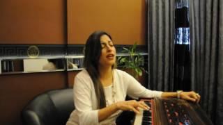 Video Preety Bhalla Singing BADA NATKHAT HAI RE MP3, 3GP, MP4, WEBM, AVI, FLV Juni 2018