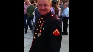 Noblesville (IN) United States  city photo : Fake Marine Outed at NoblesVille, Indiana High School Graduation