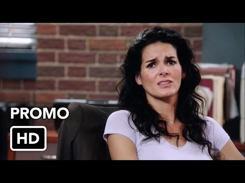 Rizzoli and Isles 6.11 (Preview)