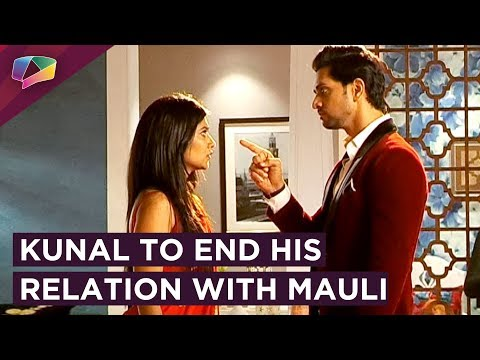Nandini Goes Missing | Kunal Is ANGRY With Mauli |