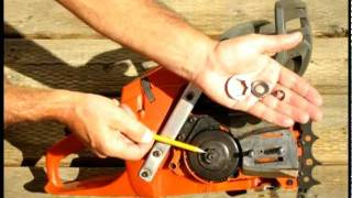 How to install the Multi Drill direct drive version