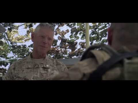 Jarhead 2: Field of Fire (Clip 'New Squad Leader')