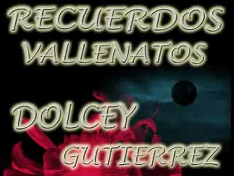 Alfredo Gutierrez Dolceyel Bote... Los Diablitos del Vallenato...