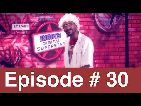 Episode 30 | New Videos of The Day | India?s Digital Superstar