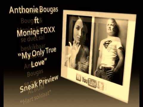 Moniqe Foxx 'My Only True Love' sneak preview ft Anthonie Bougas