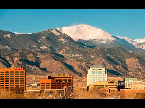 Top Tourist Attractions in Colorado Springs  - Travel Guide