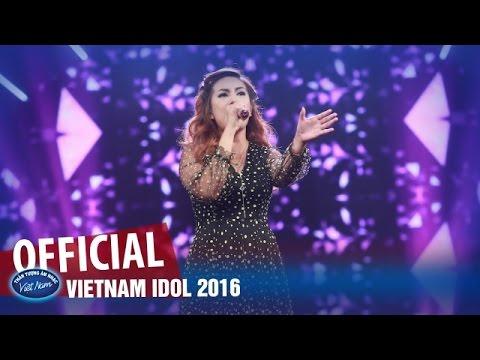 VIETNAM IDOL 2016 - GALA 10 - ĐỪNG YÊU - JANICE PHƯƠNG - Thời lượng: 9 phút, 24 giây.