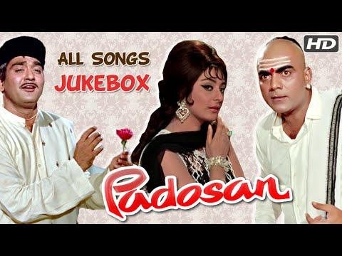 Video Padosan All Songs Jukebox (HD) | Sunil Dutt, Saira Banu, Mehmood | Classic Bollywood Hit Songs download in MP3, 3GP, MP4, WEBM, AVI, FLV January 2017