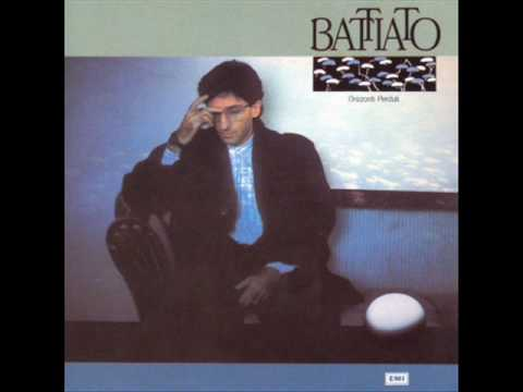 , title : 'Franco Battiato - Zone depresse - 1983'