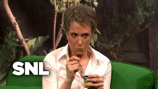 Video Jamie Lee Curtis for Activia Again - SNL MP3, 3GP, MP4, WEBM, AVI, FLV September 2018