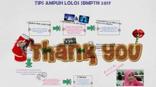 Download Video TIPS AMPUH LOLOS SBMPTN 2017 MP3 3GP MP4