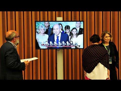 Wahl in Slowenien: Rechtskonservative SDS wird stär ...