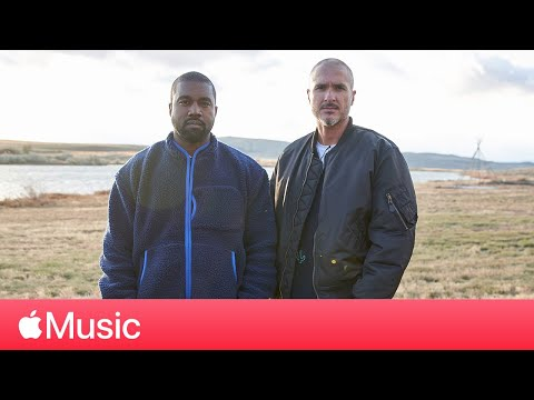 Kanye West: Jesus Is King, Sunday Service, and Being Born Again | Apple Music