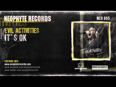 Evil Activities - It's OK