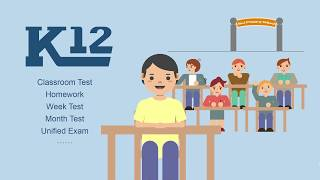 Student Response System for Test and Exam youtube video