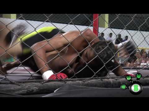 Terceira Luta de MMA em Bannach