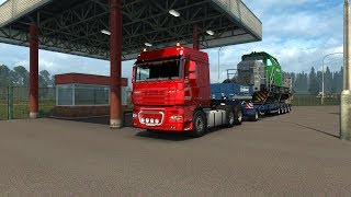 Hi !Here is my new Daf stock sound. It works with the two Daf by SCS and Ohaha's.Link : http://sharemods.com/g0tur3e6hm8f/Daf_XF_E6_stock_sound_2.0.scs.htmlEnjoy !